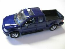 MAISTO 1:31 SCALE 2004 FORD F-150 FX4 DIECAST TRUCK W/O BOX NEW!