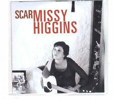 (GR937) Missy Higgins, Scar - 2005 DJ CD
