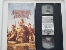 Northwest Passage-Spencer Tracy-Robert Young-Walter Brennan-VHS