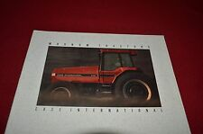 Case International Magnum 7130 7140 7110 71 Tractor Dealer's Brochure GDSD