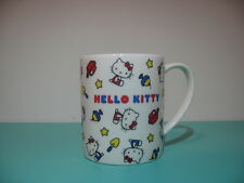 Hello Kitty 35th Anniversary Mug (2009 Sanrio)