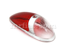 Vespa Scooter Side Car Lens New
