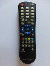LUXOR LCD TV REMOTE CONTROL RC1055 for LUX16822HDD