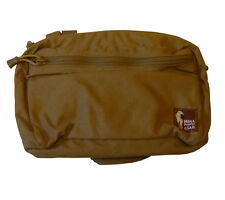 Hill People Gear Original Kit Bag (COYOTE) Concealed Carry/Survival Kit