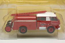 Ixo Presse 1/43 - Citroen 700 Belphegor Pompiers Chatillon