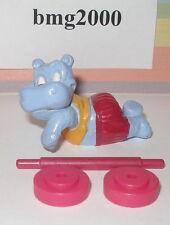 """Variante """"Träumer Tommi"""" Hantelgewichte Pink RAR!!!"""