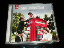 One Direction - Take Me Home - CD Album - 2012 - 13 Great Tracks