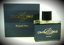 Philly & Phill Emotional Aoud Eau de Parfum (EdP) 100 ml