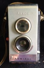 Vintage Ansco Admiral Camera