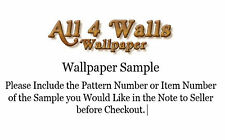 How to Order a Wallpaper or Border Sample