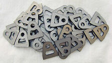Autograss chassis panel tabs brackets quantity 50 Race rally motorsport