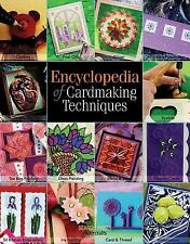 Encyclopedia of Cardmaking Techniques, Powell, Michelle, Balchin, Judy, Pinder,