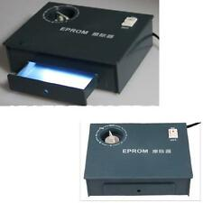 Ultraviolet Light UV EPROM Eraser Erase Eraseable Timer
