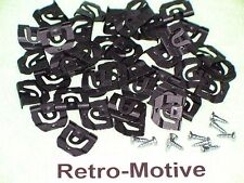 1965 & Up Chevy Windshield Clips & Rear Window Clips GM 4533699 #116