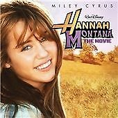 Hannah Montana - (The Movie/Original Soundtrack, 2009)