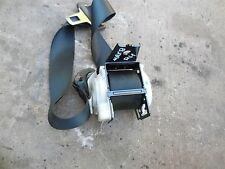 Mazda RX-8 RX8 04-08 OEM REAR RIGHT RH PASSENGER SIDE SEAT BELT RETRACTOR BLACK
