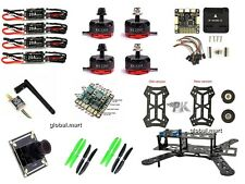 P2A 250PRO Quadcopter Frame F3 6DOF RS2205 Motor Littlebee 20A PDB EMAX (GBP)