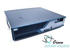 Cisco C3825 Gigabit Services Router 3825 1GB DRAM/256F Latest IOS