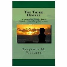 The Third Degree (The Fluxion Trilogy)