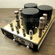 YAQIN MC-13S GD EL34 MC-10L Vacuum Tube Hi-end Tube Integrated Amplifier 240V UK