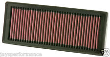 K&N SPORTS PERFORMANCE AIR FILTER TO FIT AUDI A5/A4 (B8) 1.8/2.0/TDi