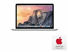 "NEW Apple Macbook Pro 15"" Retina MJLQ2LL/A i7 256GB 16GB *3 YEAR APPLECARE*"