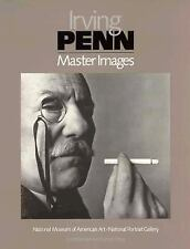 Irving Penn: Master Images (The Collection of the National Museum of American A