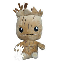 GUARDIANI DELLA GALASSIA GROOT PELUCHE pupazzo plush Guardians of the Galaxy i