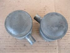 BMW R69S 72.95 mm Pistons - Pair