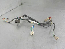 HONDA INNOVA ANF INJECTION 125i CLOCK WIRING LOOM HARNESS