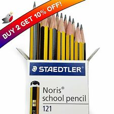 24 X Lápices Staedtler Noris Norris En Caja HB-Compre 2 obtenga 10% De Descuento