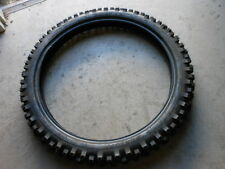 NOS New Motorcycle Tire Dunlop Rally Raid D908F RR 90 90 21