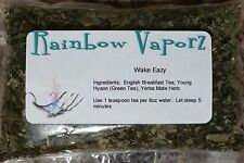 """Herbal Sipping or Vaping Blend 1oz """"Wake Eazy"""" 100% Natural FREE SHIPPING!"""