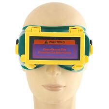 Solar Auto Darkening TIG MIG MMA Electric Welding Mask / Helmet / Welder Cap BLA