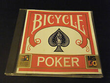 Bicycle Poker (PC, 1995)