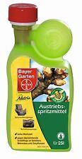 """Bayer """"Natria Austriebsspritzmittel"""" 500 ml Flasche mit Paraffinöl-Konzentrat"""