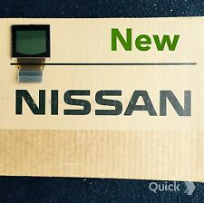 04 05 06 Nissan Quest Ribbon Cable & LCD ,  Fuel/Temp/ODO, Speedometer screen