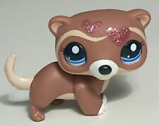 ✨Littlest Pet Shop✨ RARE & VHTF Sparkle Ferret #2287 ✨AUTHENTIC✨