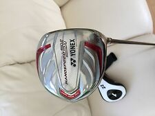 YONEX Nanospeed 3i  10.5* 460cc Driver-NS100-W Graphite Shaft Super Light Flex
