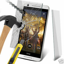 100% Genuine Tempered Glass Film Screen Protector for HTC Desire 626