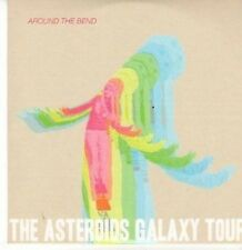 (CE645) The Asteroids Galaxy Tour, Around The Bend - 2008 DJ CD