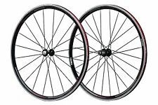 GREAT Hand Built Vuelta Corsa Pro 700C Road Wheel Set 8,9,10,11 Spd Shimano/SRAM