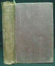 1902 Electrochemistry Book; Chemistry of Electro-deposition of Metals, Plating