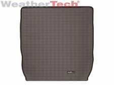 WeatherTech Cargo Liner for Chevy Traverse - 2009-2017 - Behind 2nd Row - Cocoa