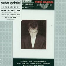 Shaking The Tree - Sixteen Golden Greats [Audio CD] Peter Gabriel …