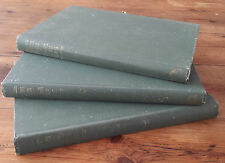 Pictorial History of Australia at War 1939 - 45 by Charles Meeking Vol. 1, 3 & 5