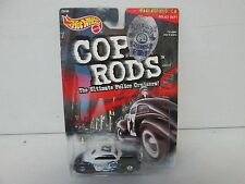 Hot Wheels Cop Rods Bakersfield, CA Tail Dragger