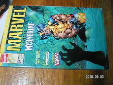 1µ? BD Marvel n°27 Special Wolverine