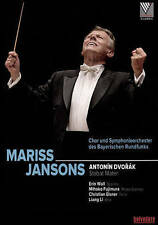 Mariss Jansons: Stabat Mater Op. 58 New DVD