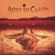 Alice in Chains : Dirt CD (1992)